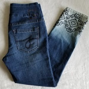 Jag jeans, size 2